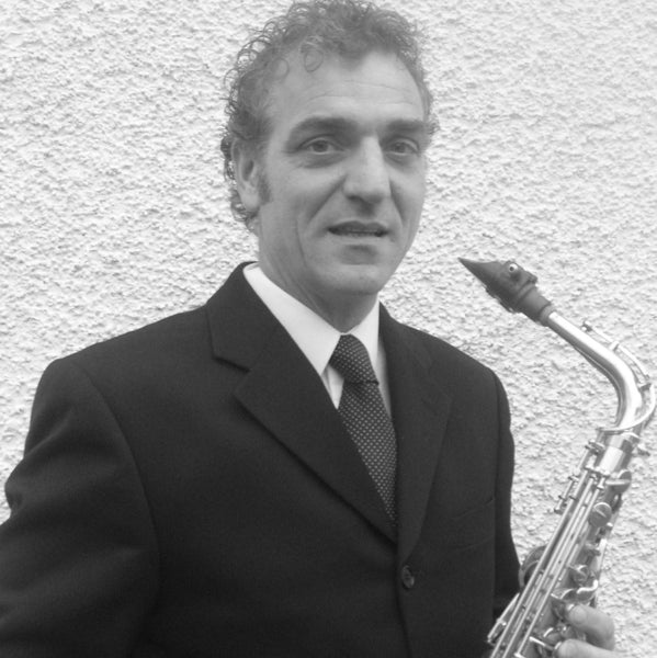 Stevie Rice - Solo Sax Player - Dunedin