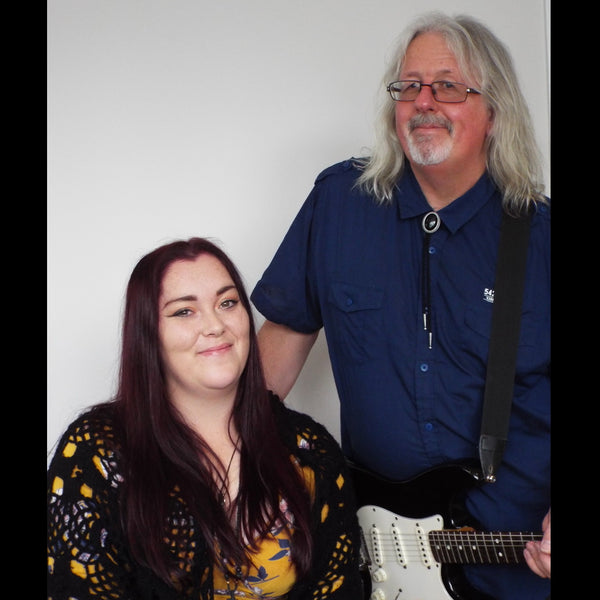 Stratman and Robin - Covers Duo - Tauranga