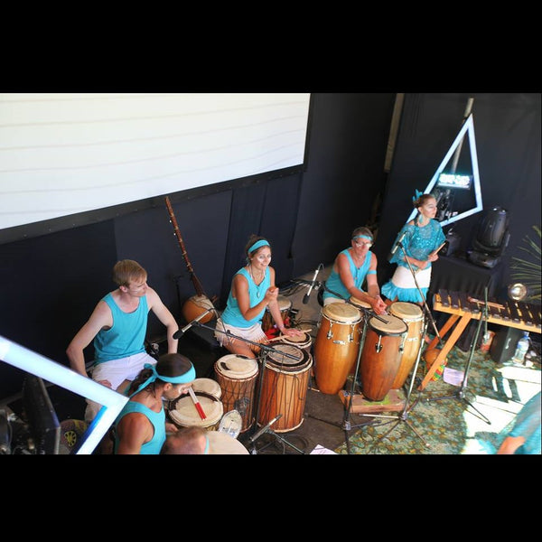 Tamani - African Music and Dance - Auckland