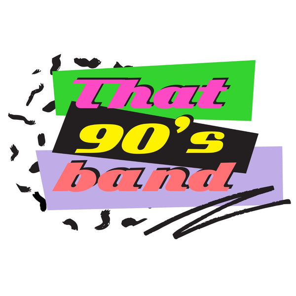 That 90's Band - 90's Covers Band - Auckland