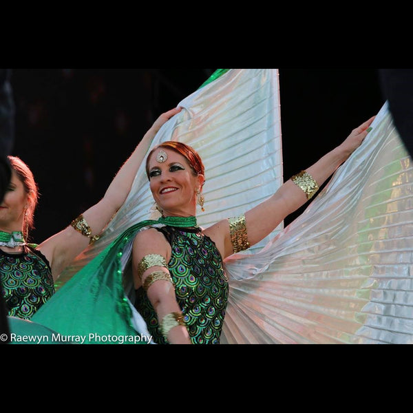 TribalDiva - Belly Dancers - Christchurch