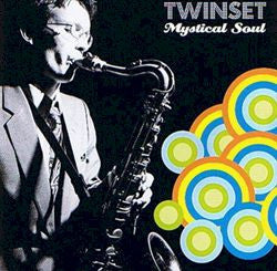 Twinset - Jazz Funk Band - Wellington