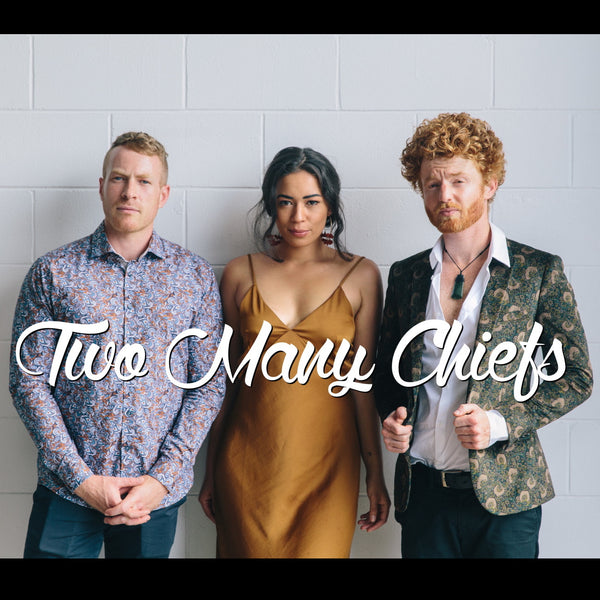 Two Many Chiefs - Covers Band - Auckland