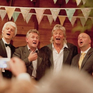 Vocal Accord - Barbershop Quartet - Wellington