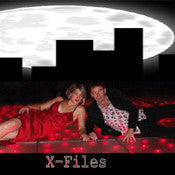 X-Files - 2 Piece Covers Band - Christchurch