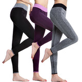 Slim Elastic Super Comfortable High Waist Workout Leggings