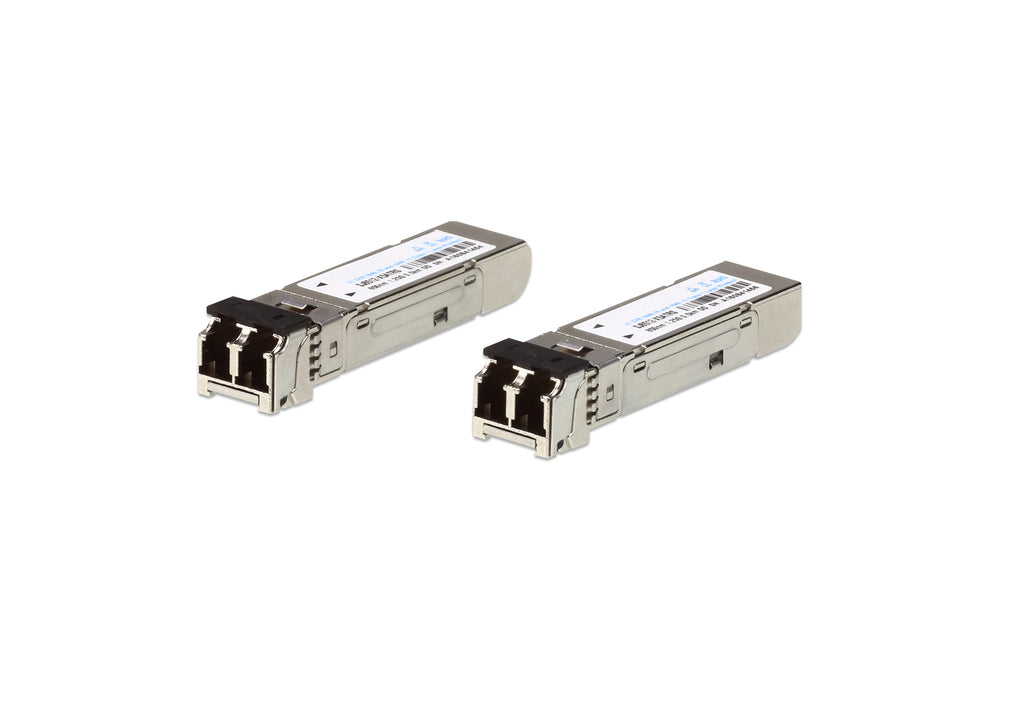 Fiber Single-Mode 1.25G SFP Transceiver Module (10KM) - 2A-137G