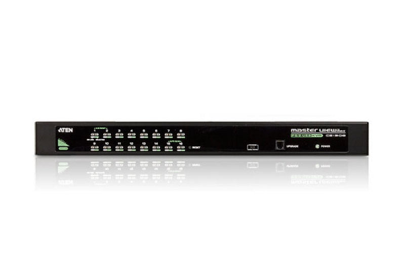 16-Port PS/2 - USB KVM Switch - CS1316