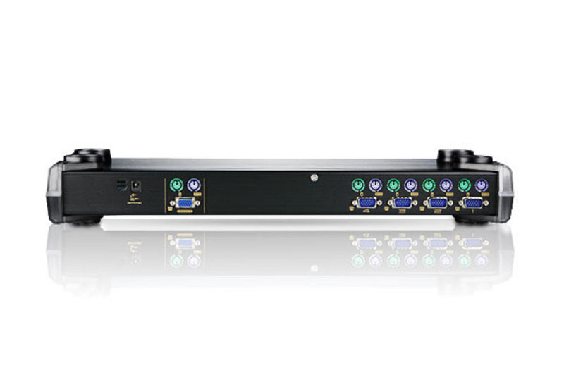 4-Port PS/2 KVM Switch - CS9134 (EX-VAT)
