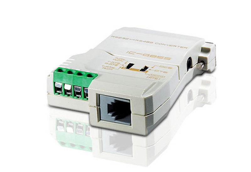 RS-232/RS-485 Interface Converter - IC485S (EX-VAT)