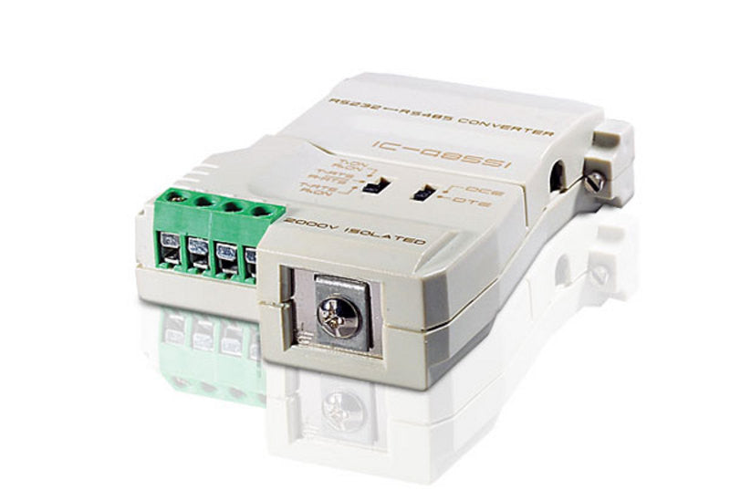 RS-232/RS-485 Interface Converter - IC485SI (EX-VAT)