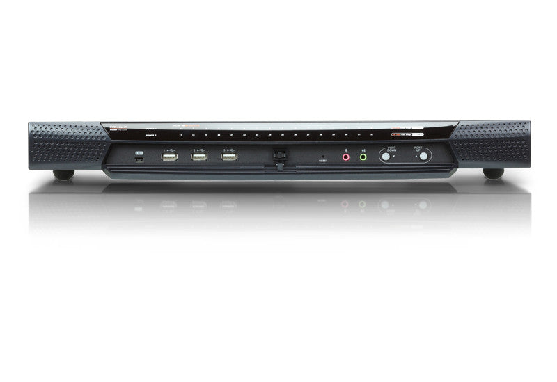 1-Local/2-Remote Access