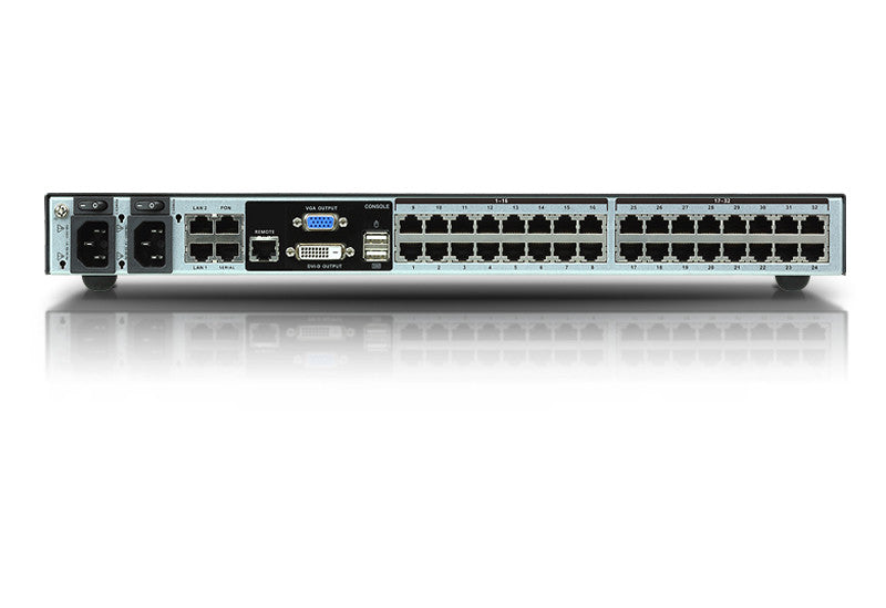 1-Local/4-Remote Access