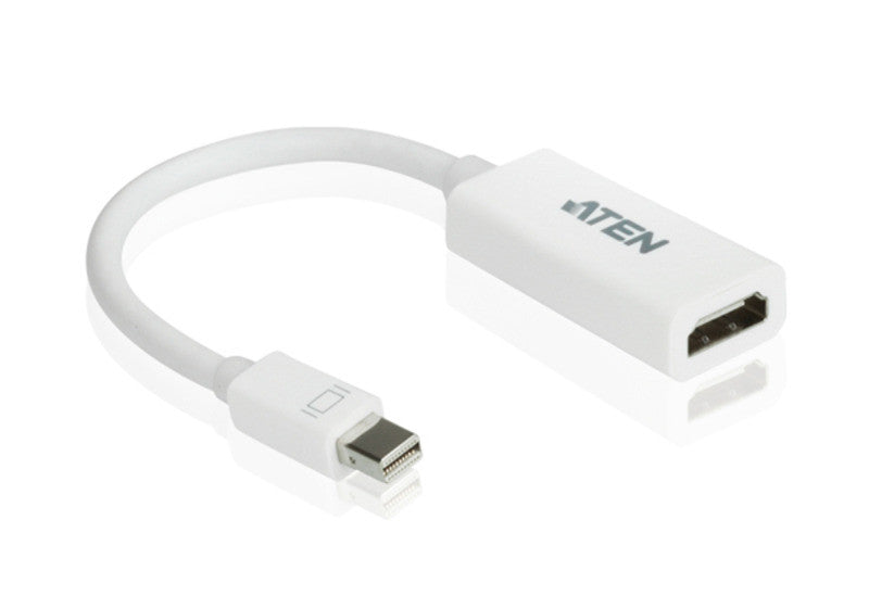Mini DisplayPort to HDMI Adapter - VC980 (EX-VAT)
