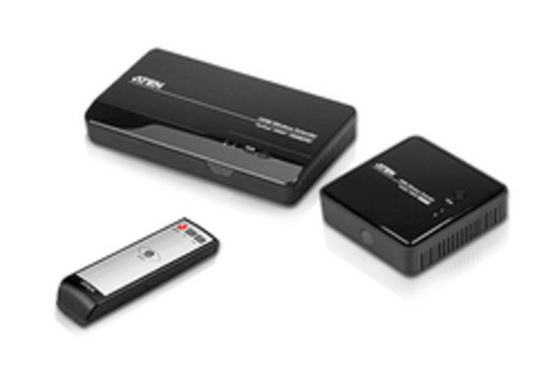 HDMI Wireless Extender (1080p@30m) - VE809 (EX-VAT)