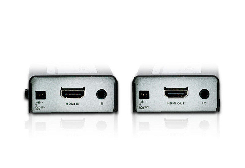 HDMI/IR Cat 5 Extender (1080p@40m) - VE810 (EX-VAT)