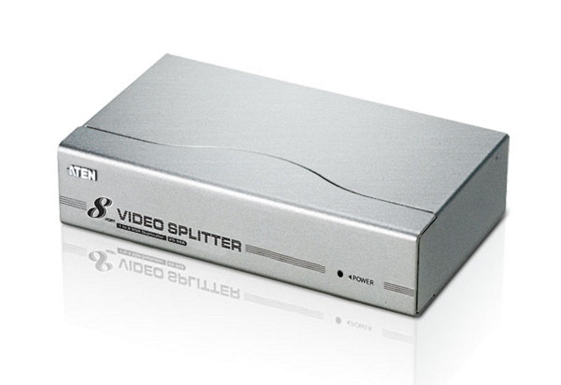 8-Port VGA Splitter (350MHz) - VS98A