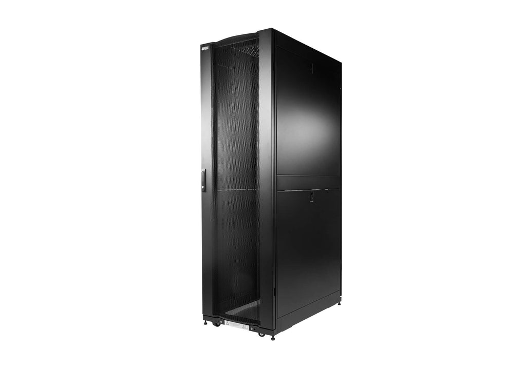 RE Series Standing Network Rack - RE48U100KD-AT (Exc. VAT)