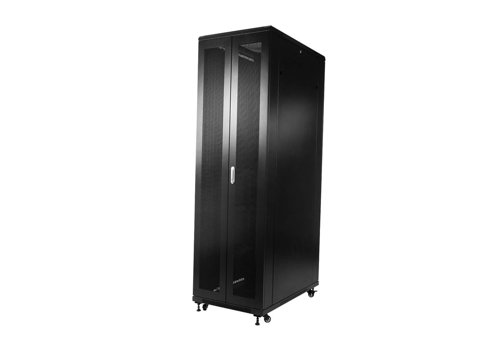 RS Series Standing Network Rack - RS47U120BU-AT (Exc. VAT)