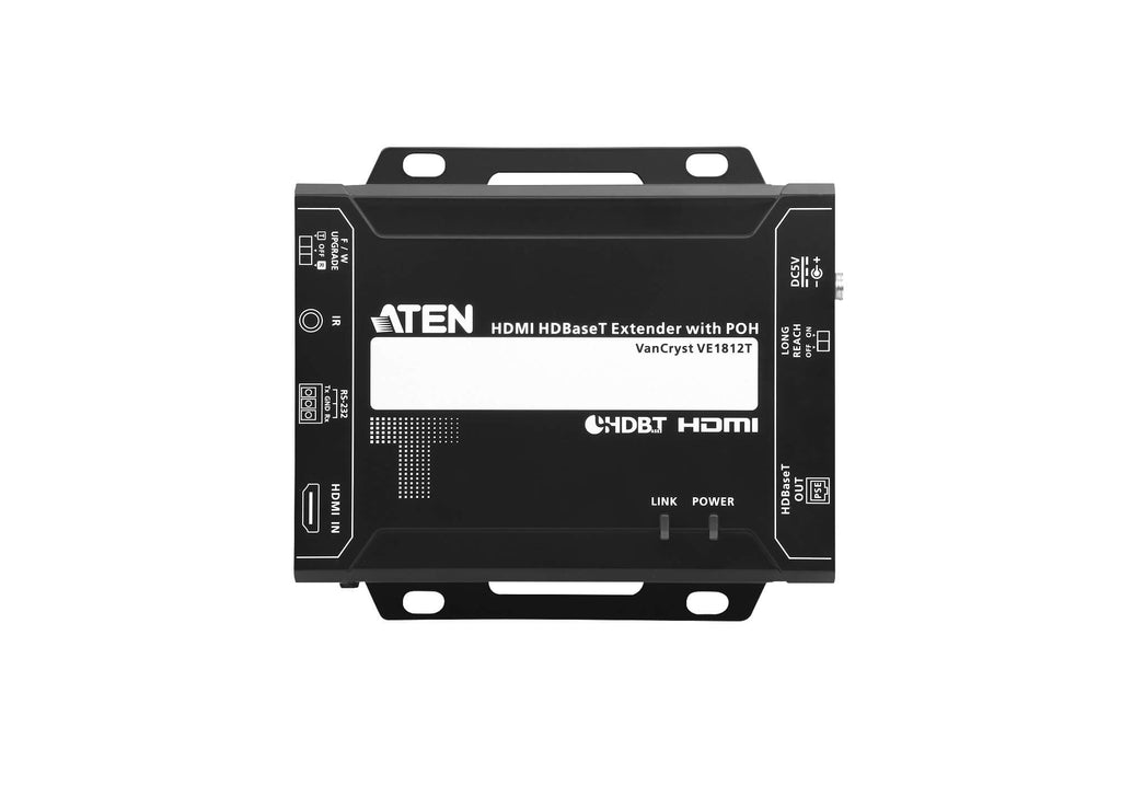 HDMI HDBaseT Extender with POH - VE1812