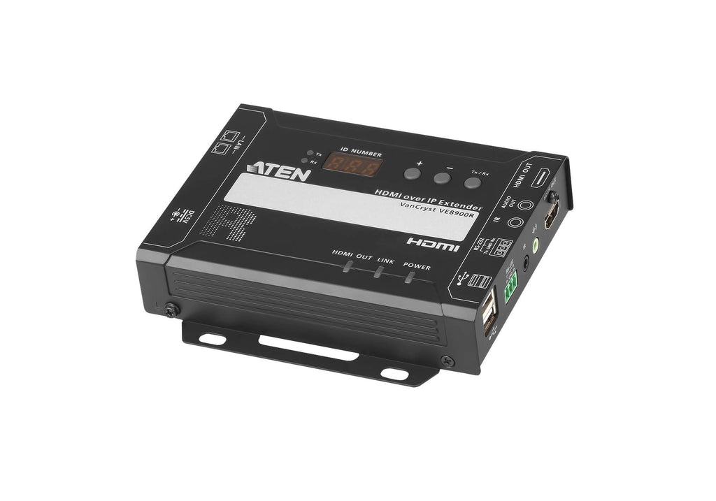 HDMI over IP Receiver - VE8900R