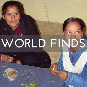 World Finds