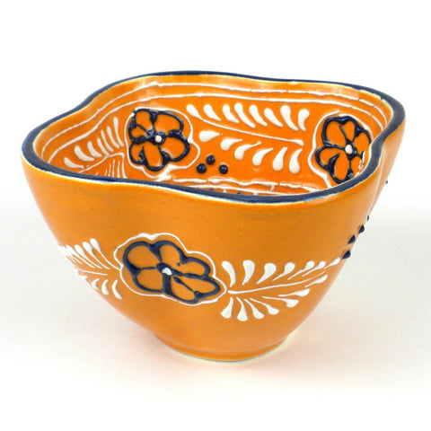 Dip Bowl - Mango - encantada - Green Sea Eco