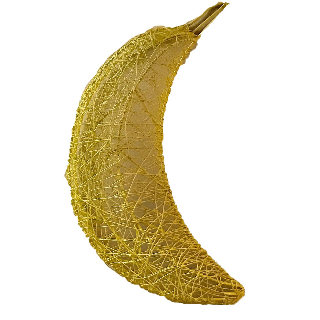 Wire Banana Fruit Bowl - Mira (Bowl)