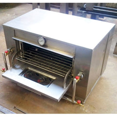 Stainless Counter-top Oven