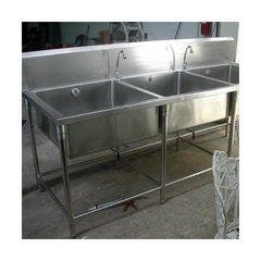 SK5 Commercial Sink Various Sizes