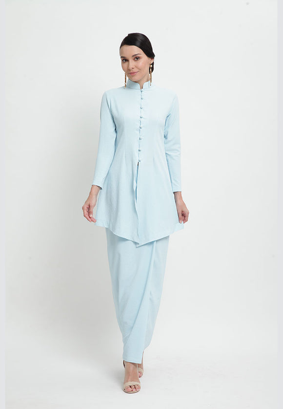 Cempaka in Light Turquoise
