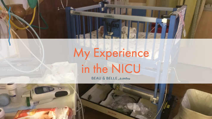 My Experience at the NICU