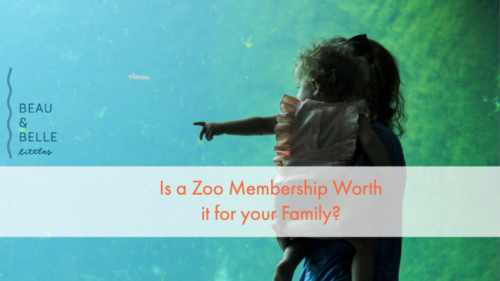 Is a Zoo Membership Worth it for your Family?