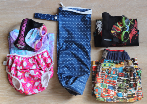 Wet Bags? A Dozen Uses Beyond Cloth Diapering