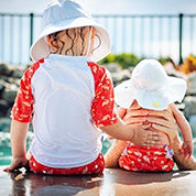 What to Look for in a Swim Diaper