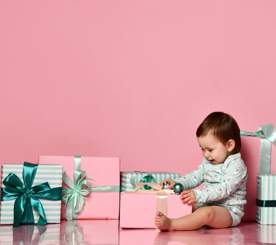 The perfect gift for someone with a baby in your life!