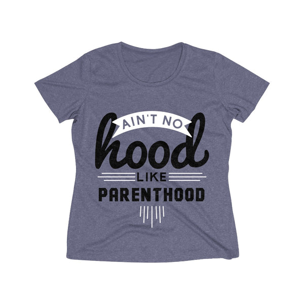 Ain't No Hood Like Parenthood T-Shirt (Adult Sizes)