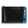 ARMADA: Wallet Black Blue