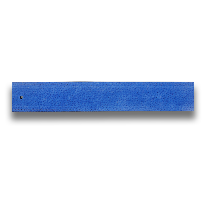 AV1: Belt Black Blue