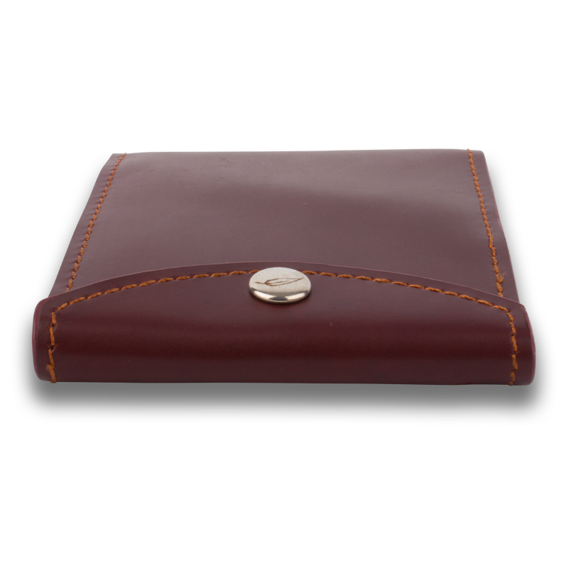 DeRERUM: Wallet Brown