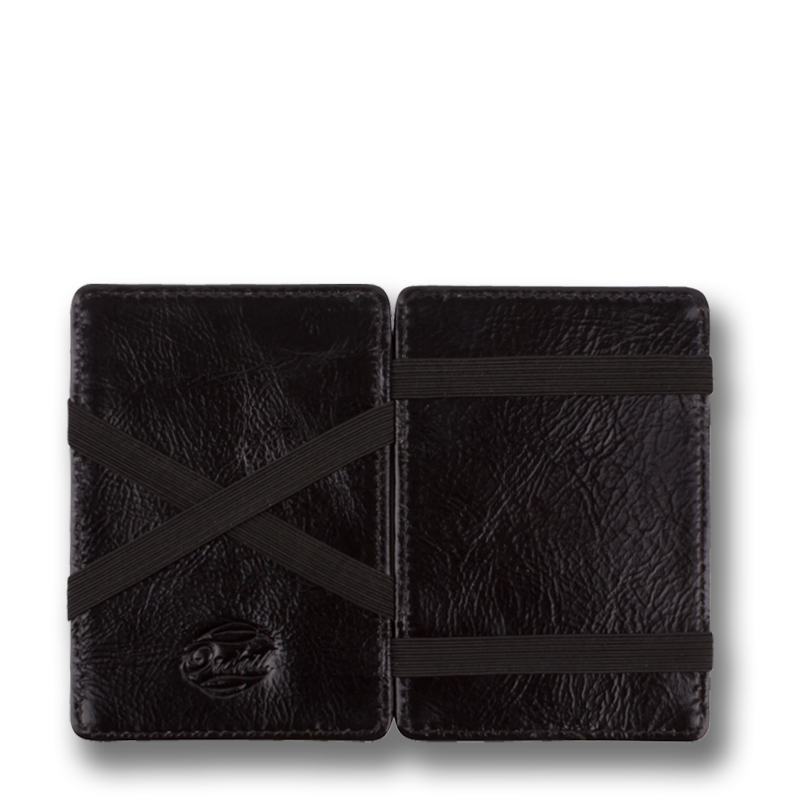 MAGIC: Wallet Black Magic (new colour)