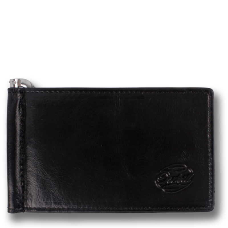 CAPTAIN CLIP: Wallet Black Ice