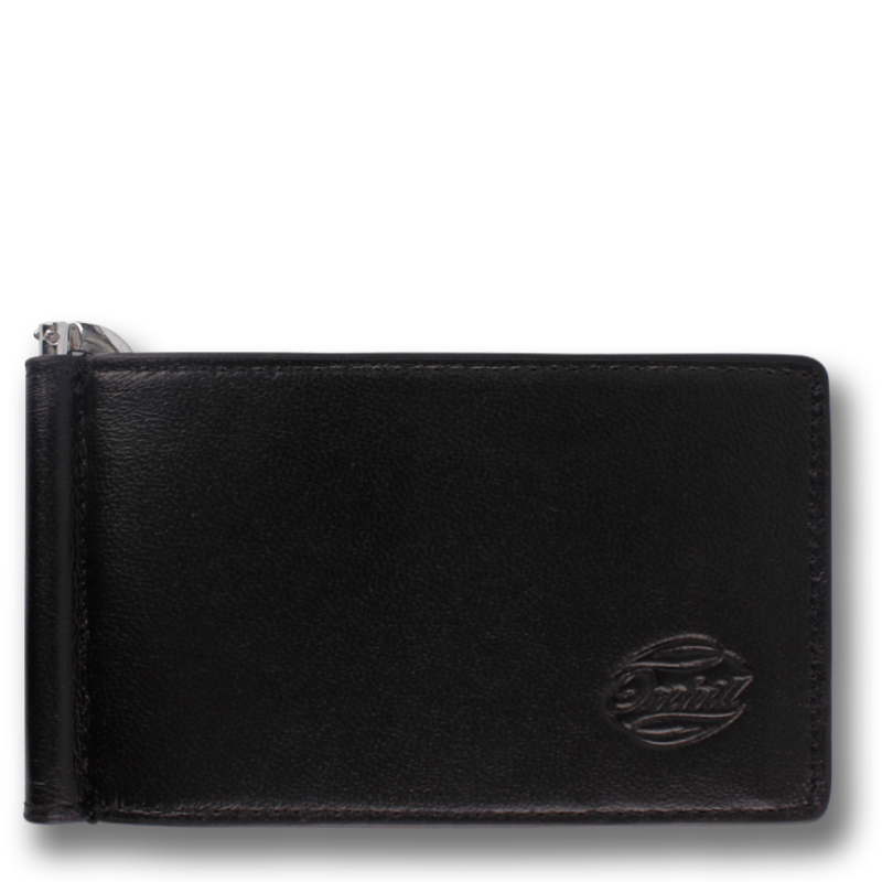CAPTAIN CLIP: Wallet Green Corinthian