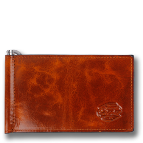 CAPTAIN CLIP: Wallet Corinthian