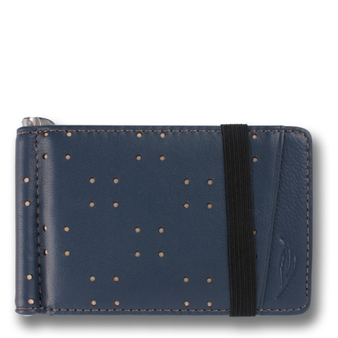 ARMADA: Wallet Navy Blue