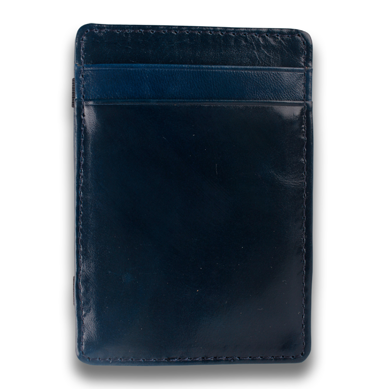 MAGIC: Wallet Corinthian Blue
