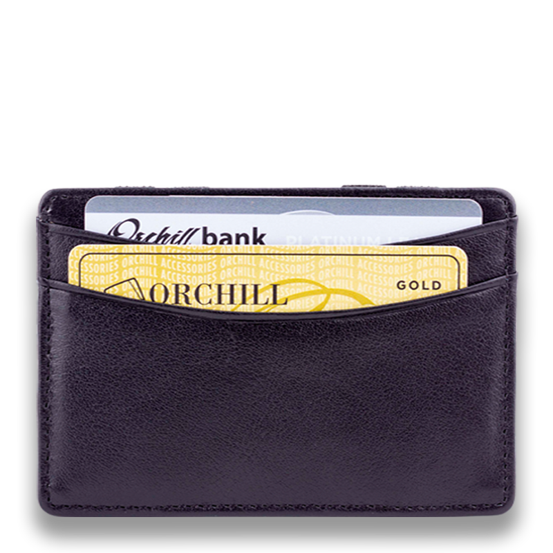ESOTERIC: Wallet Black Sky