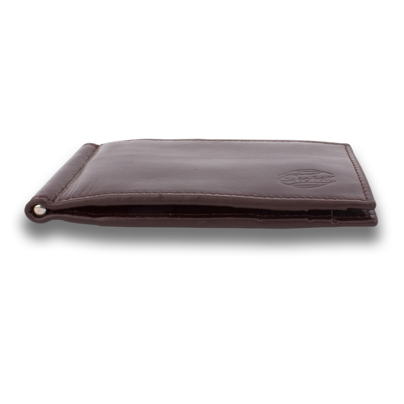 PORTSIDE WINDOW: Wallet Rich Mahogany