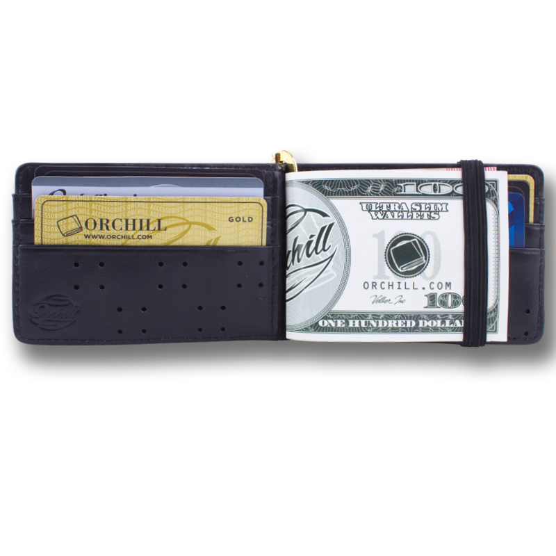 ARMADA: Wallet Black Gold