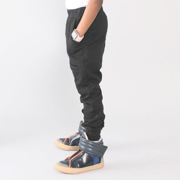 Entree Kids Mini Me Fashion Jogger Pants - Only 4 Left!